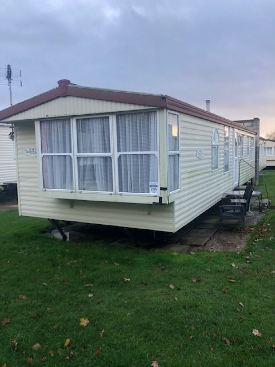 Image of OFFSITE ATLAS HERITAGE 36 X 12 2 BED **GOOD CONDITION**