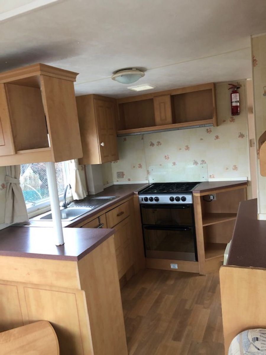 Photo of SALE! SALE! OFFSITE ATLAS SAHARA 30 X 10 2 BED REDUCED!