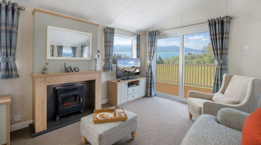 Image of Willerby Portland Lodge - simply stunning