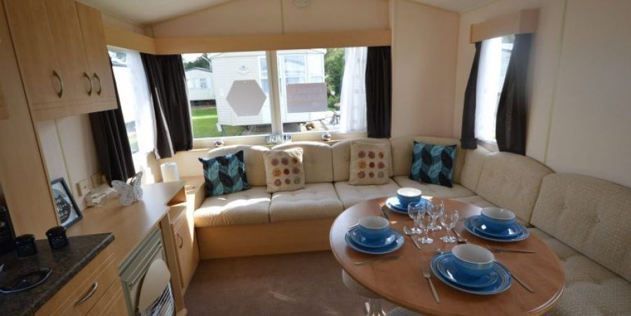 Image of Willerby Magnum - Very poplur model