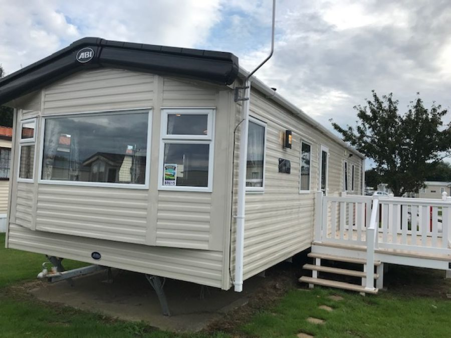 Photo of ABI Oakley, includes decking and next years fees!!!