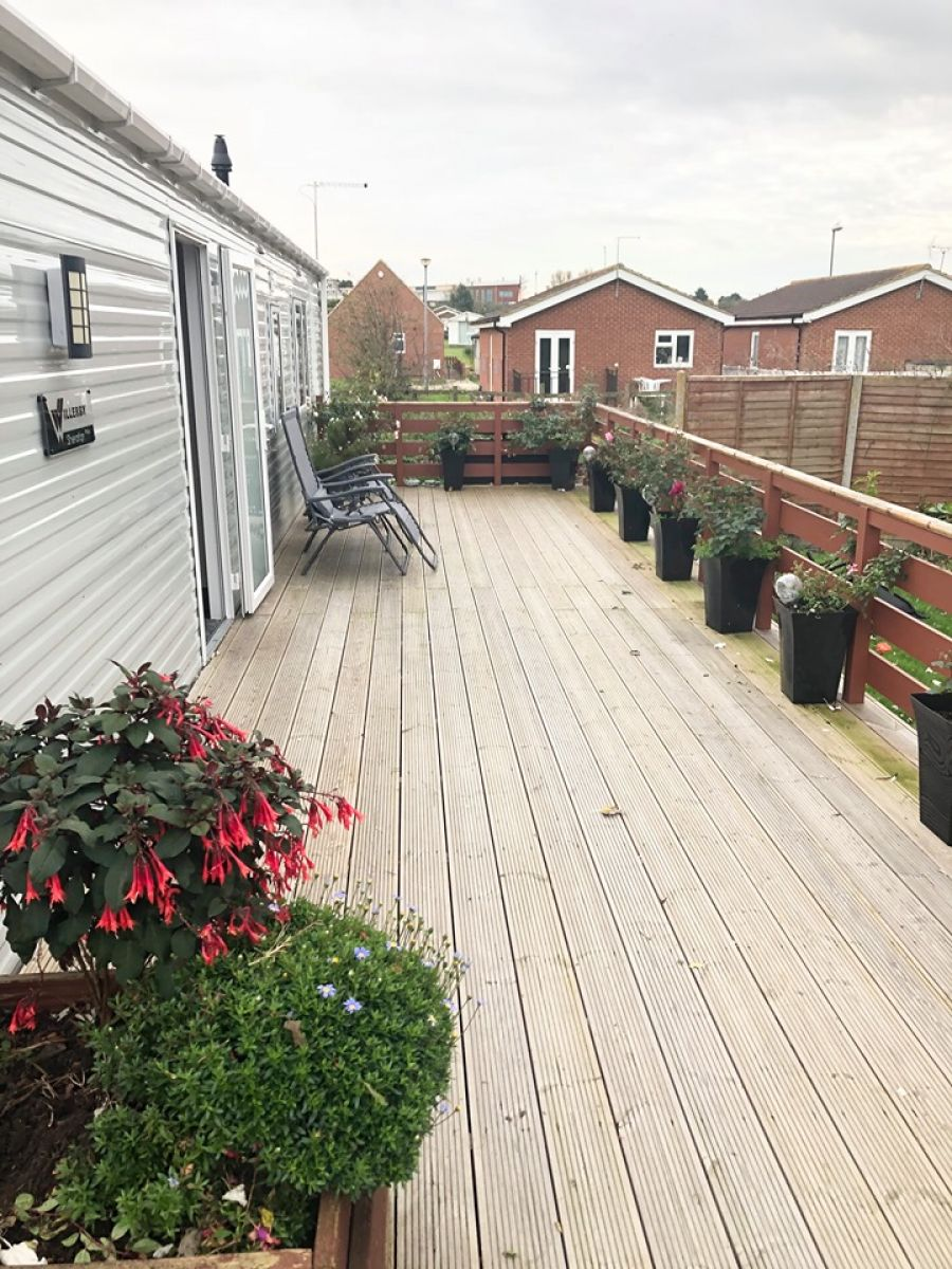Image of 2 Bedroom Static Caravan At Warden Bay - Leysdown - Near Sheerness
