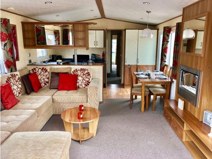 Image of Caravans for sale in Clacton on sea, St Osyth, Colchester, Seawick from £6,995 Call on 07704 449314
