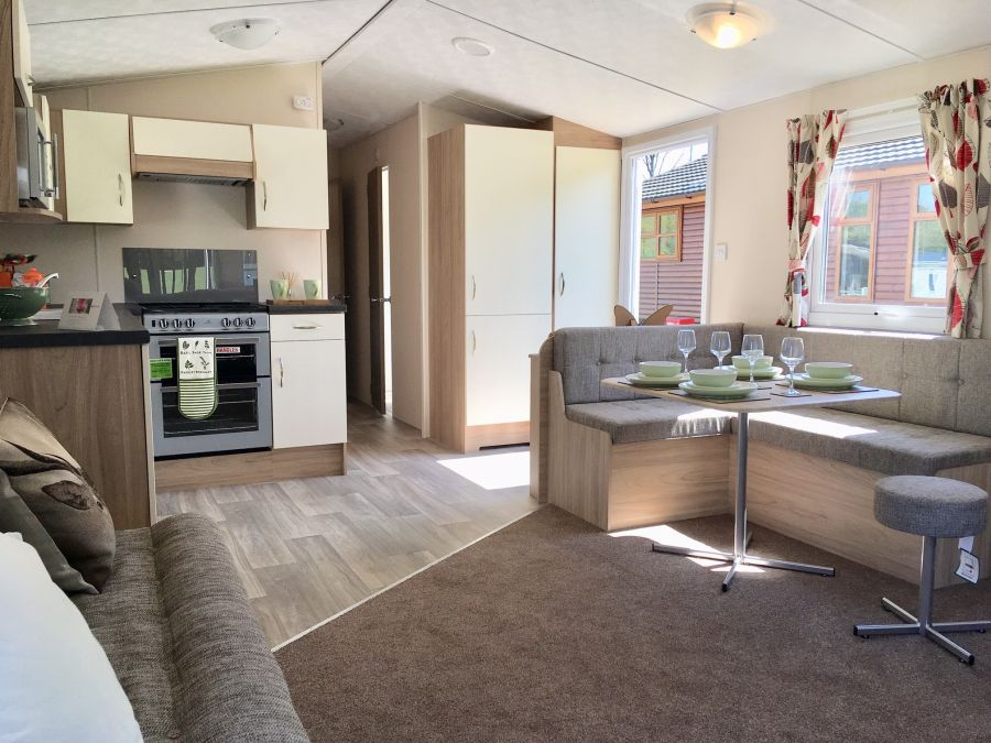 Photo of Brand new 2019 Europa Shorewood for sale. No site fees to pay until Jan 2021