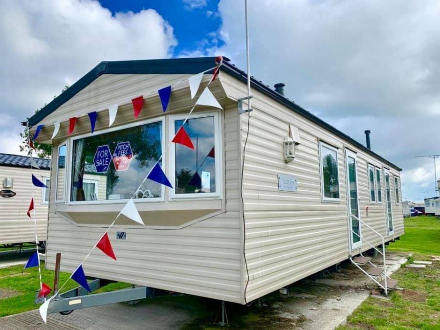 Image of Massive Holiday Home Clearance Sale Now On, Caravan's starting from £6,995 in Clacton-On-Sea Call Jordan on 07704 449314